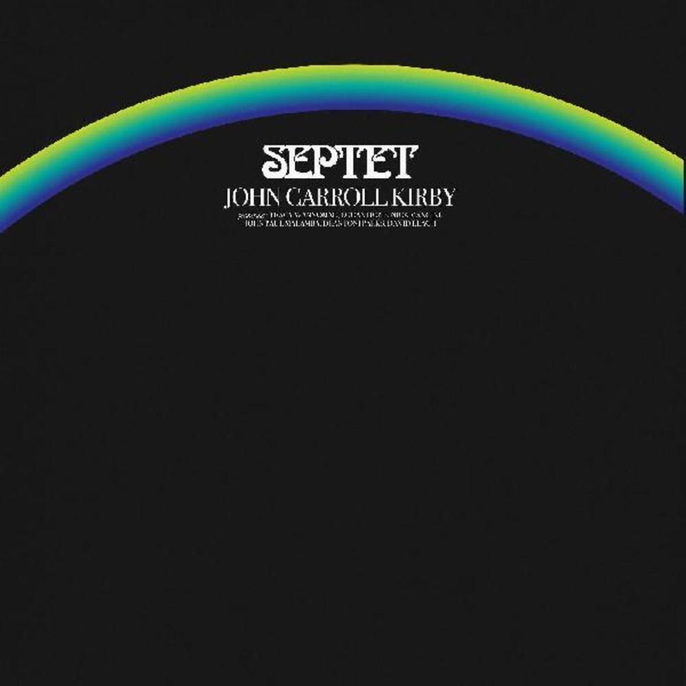 John Kirby  Carroll - Septet