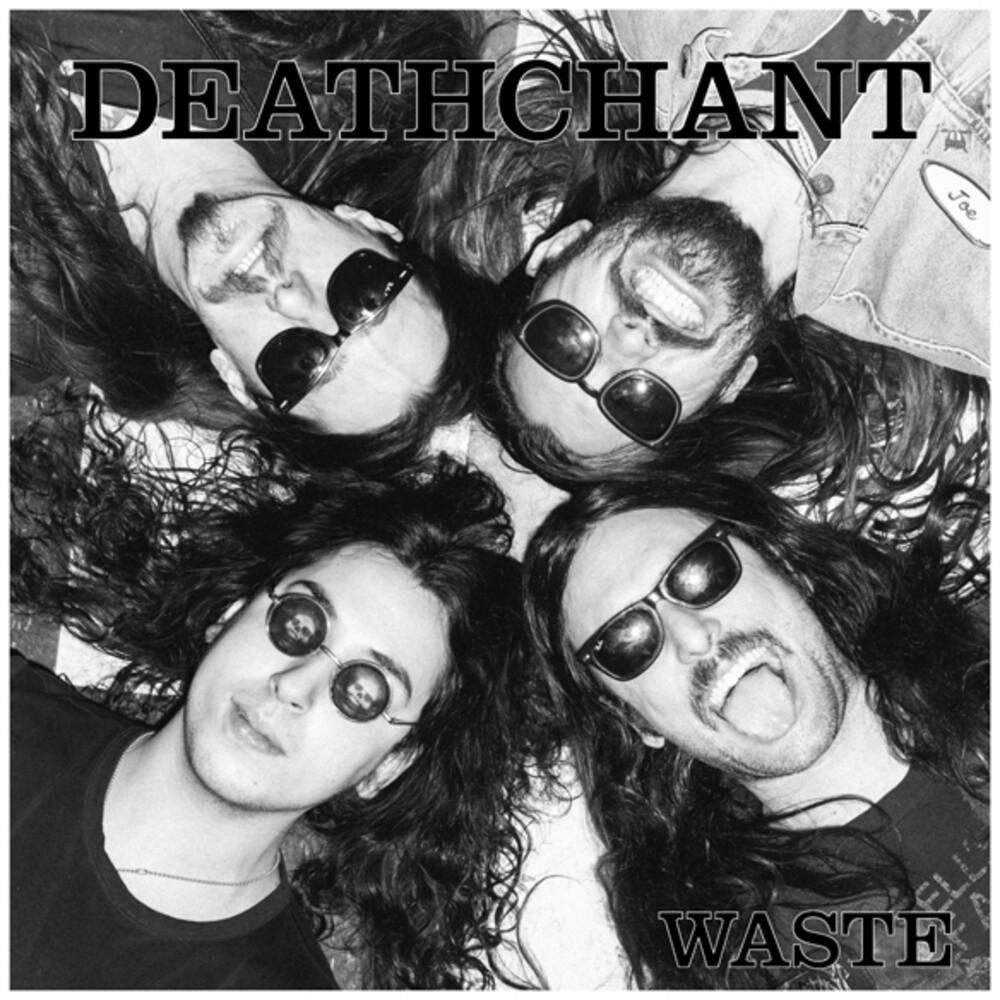 - Waste