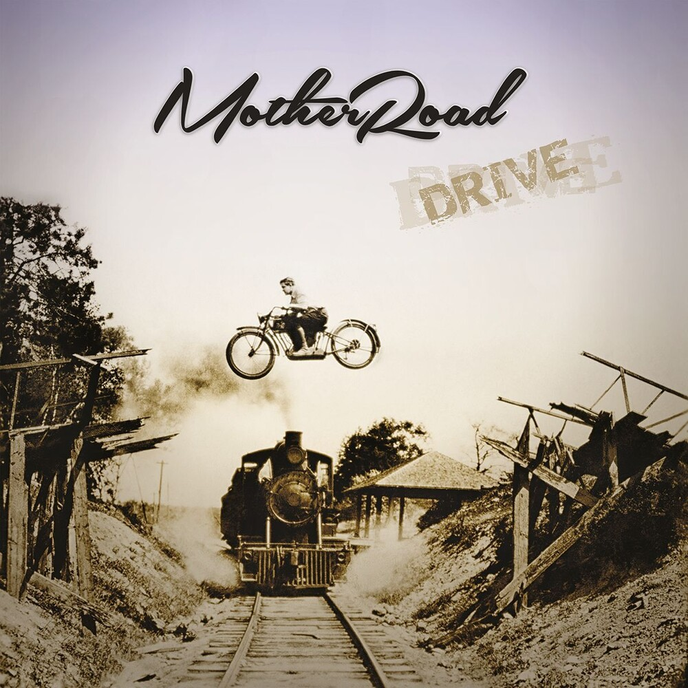 Mother Road - Drive (Uk)