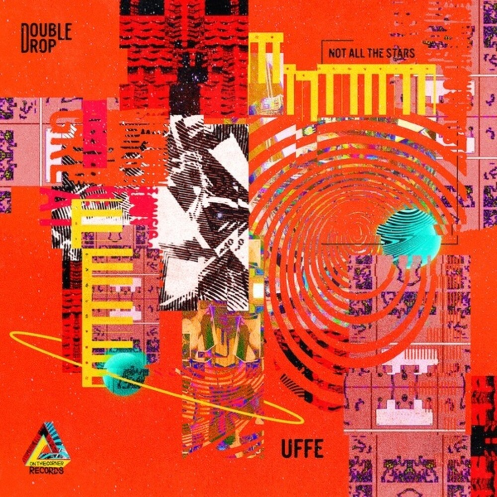 Uffe & Petwo Evans - Double Drop: Cosmic Essentials 1