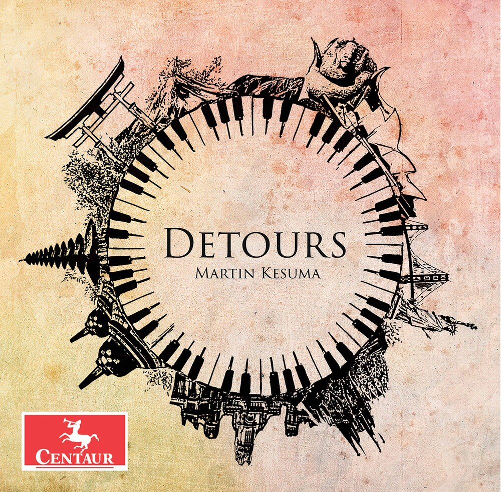 Detours / Various - Detours / Various