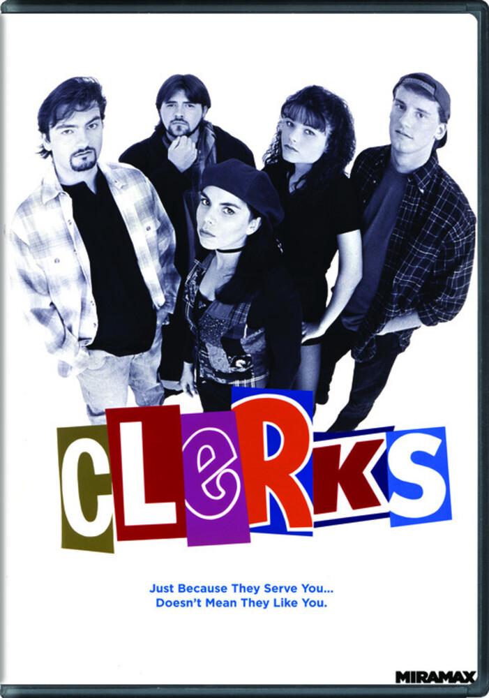 - Clerks / (Amar Dol Sub Ws)