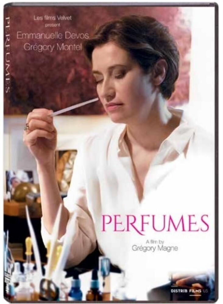 Emmanuelle Devos - Perfumes