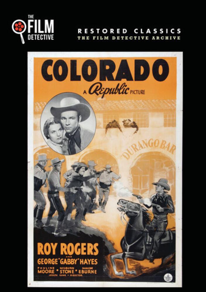 Colorado - Colorado