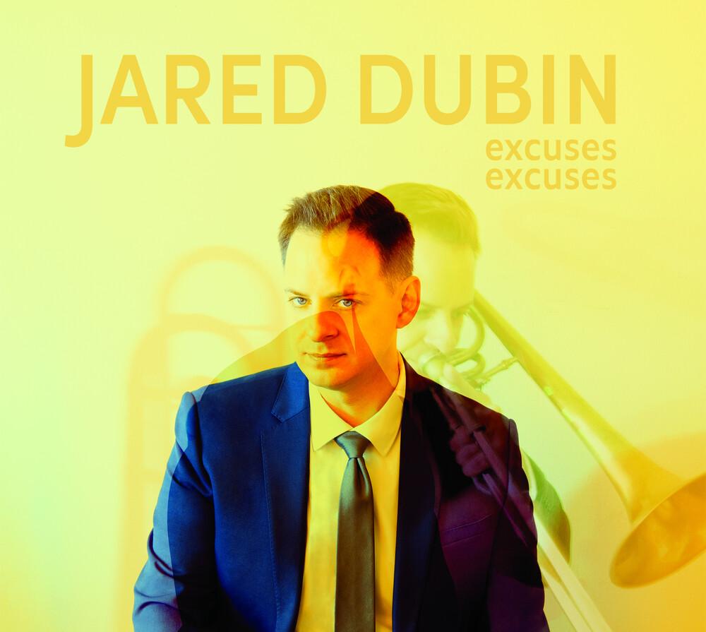 Jared Dubin - Excuses Excuses [Digipak]