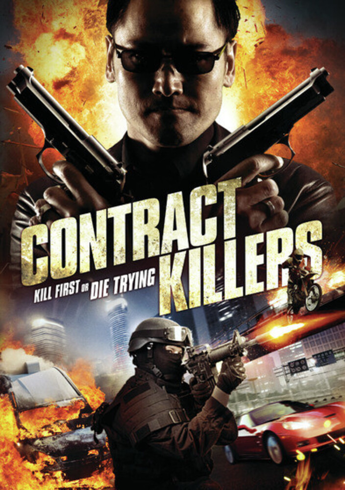 - Contract Killers / (Mod)