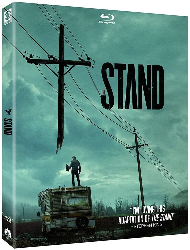 Stand (2020 Limited Series) - Stand (2020 Limited Series) (3pc) / (Ltd 3pk Ac3)