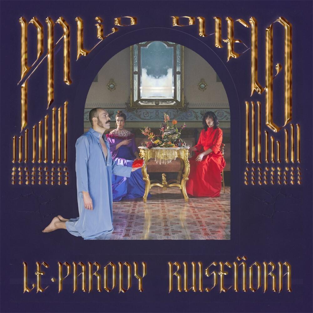 Ruisenor & Le Parody - Palio / Duelo (Spa)