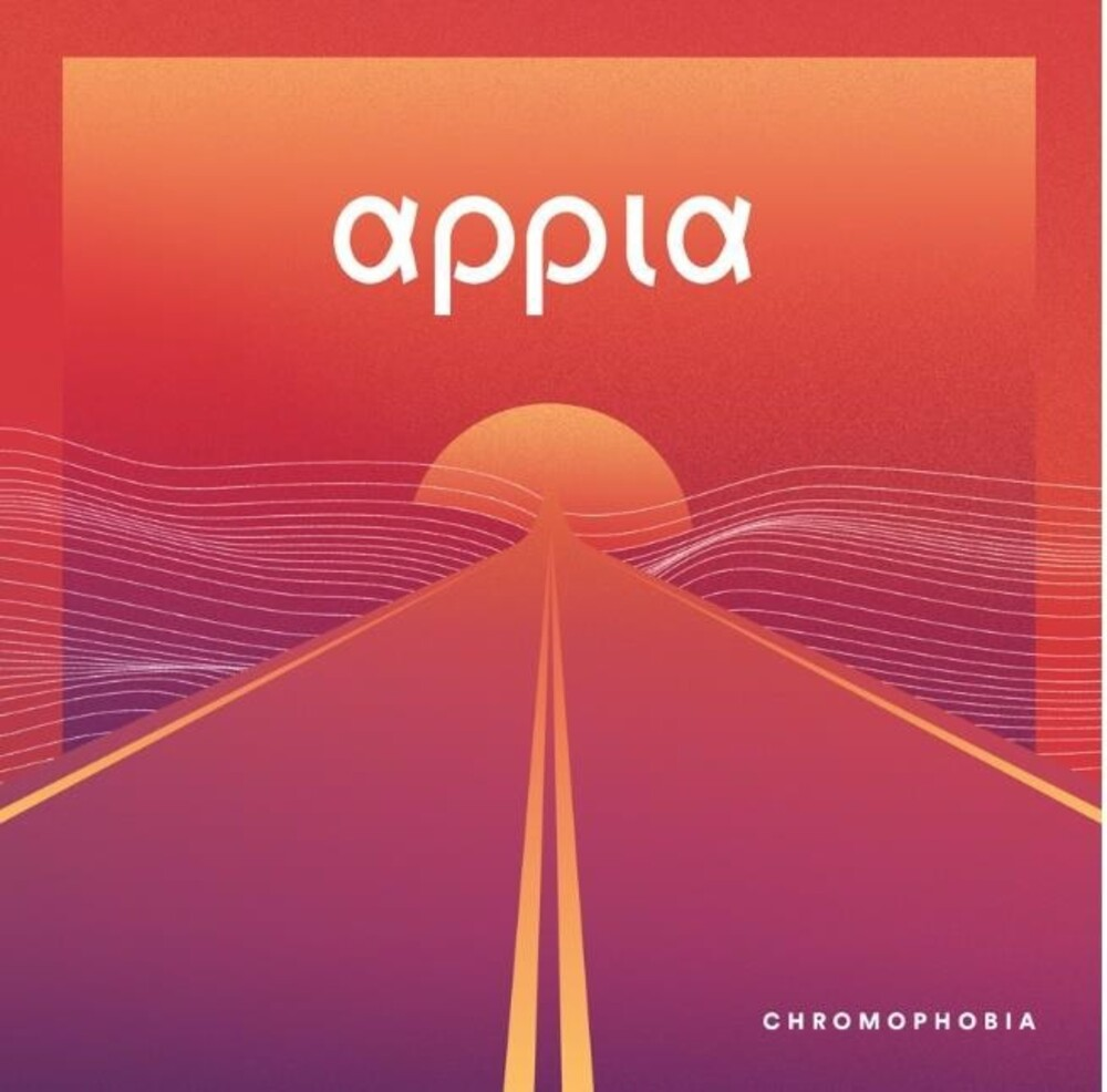 Chromophobia - Appia (Ita)