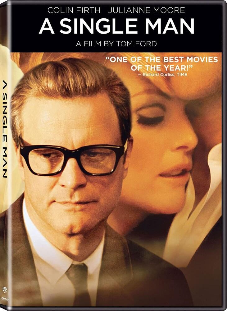 Single Man (1991) - A Single Man