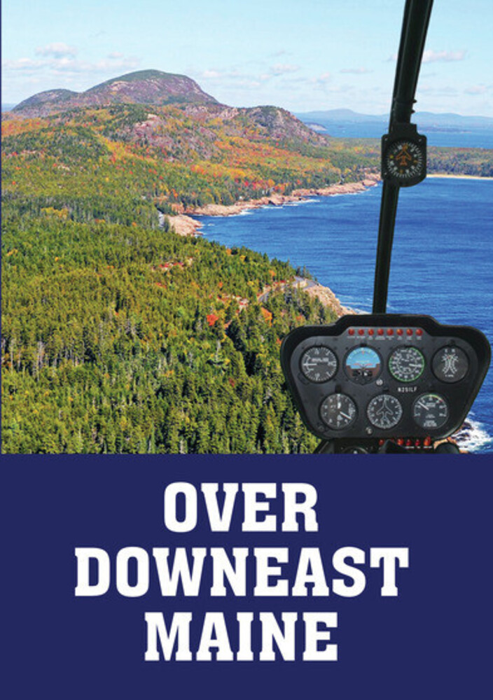 Over Downeast Maine - Over Downeast Maine / (Mod Dol)