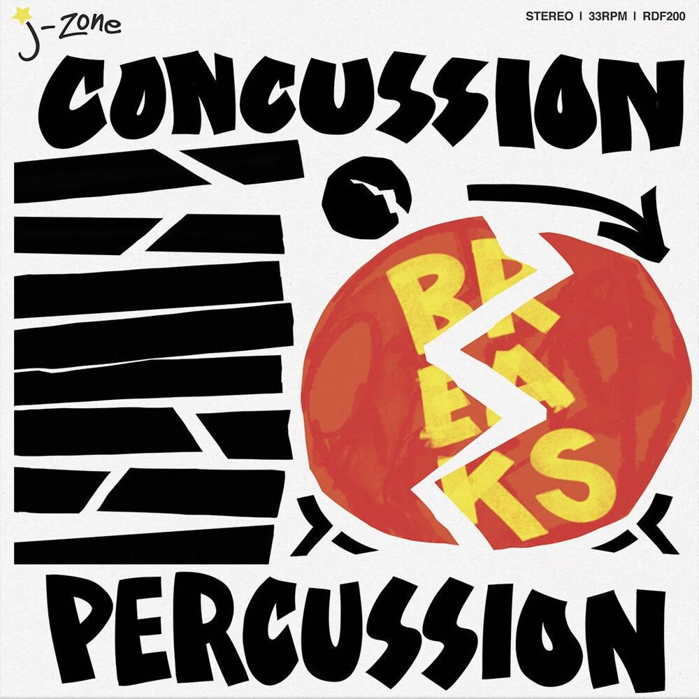 J Zone - Concussion Percussion