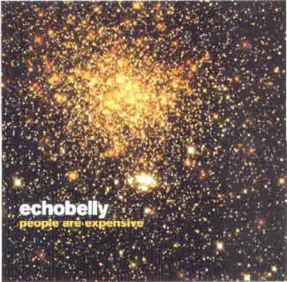 Echobelly - People Are Expensive (Uk)