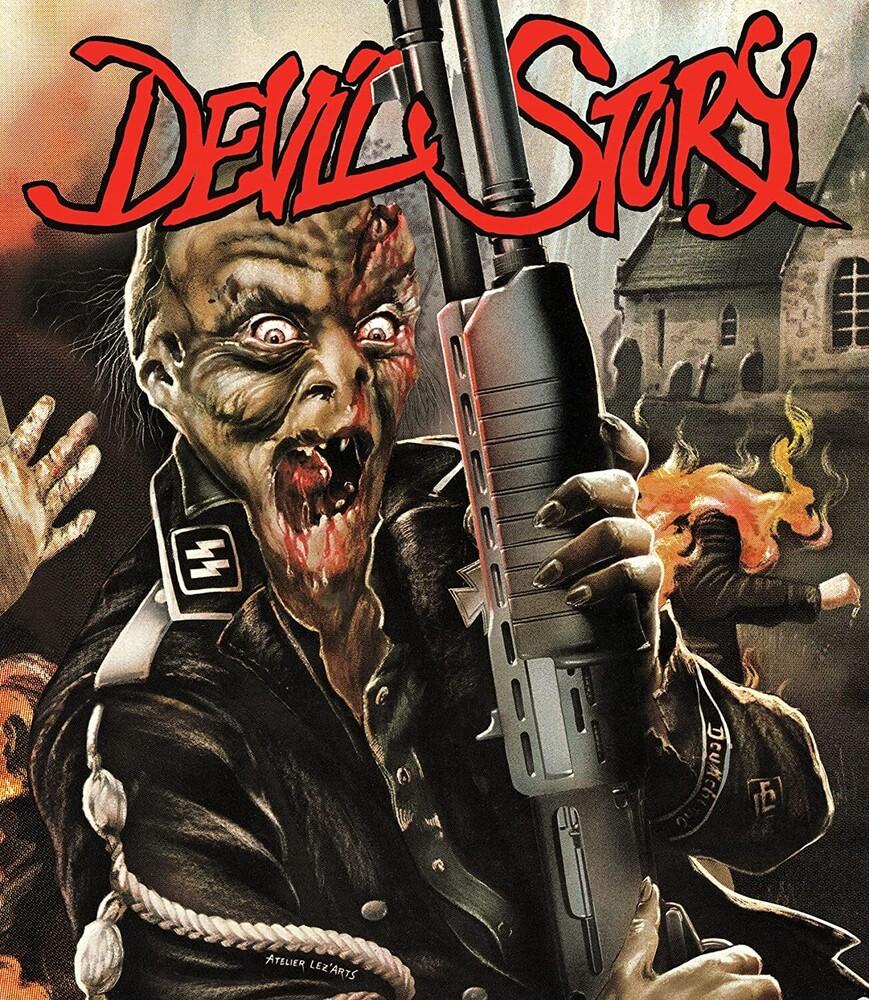 Devil Story - Devil Story