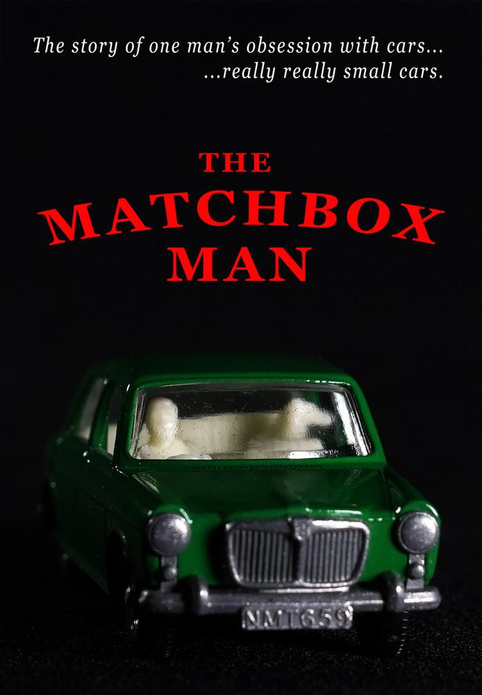 Matchbox Man - The Matchbox Man