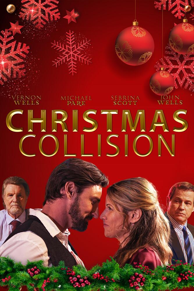 Christmas Collision - Christmas Collision / (Mod)
