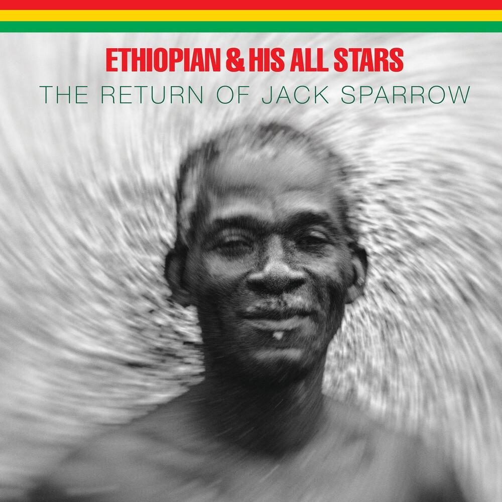 Ethiopian & His All Stars - Return Of Jack Sparrow