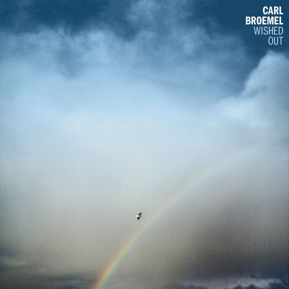Carl Broemel - Wished Out [LP]