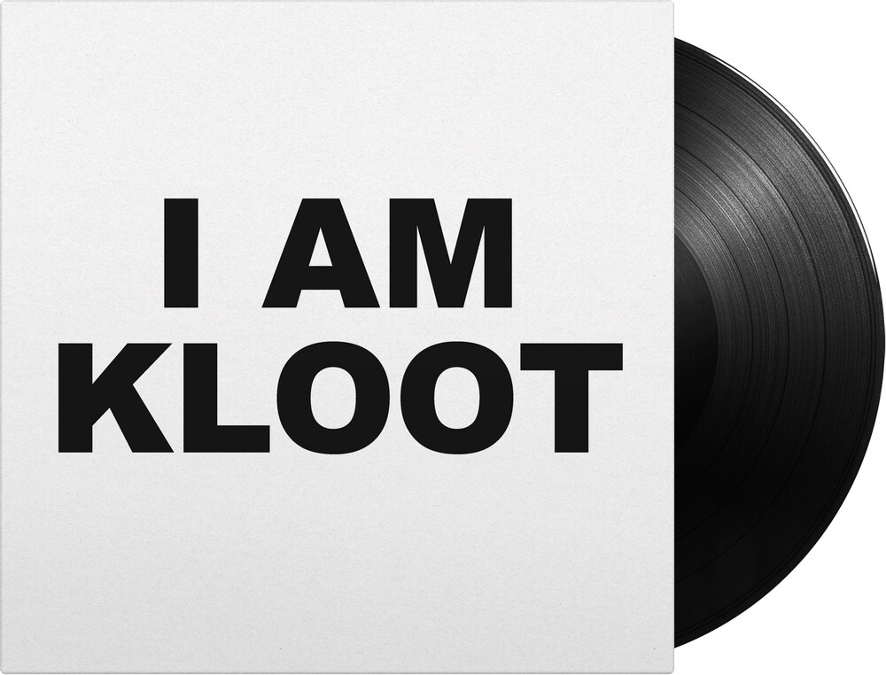 I Am Kloot - I Am Kloot (Hol)