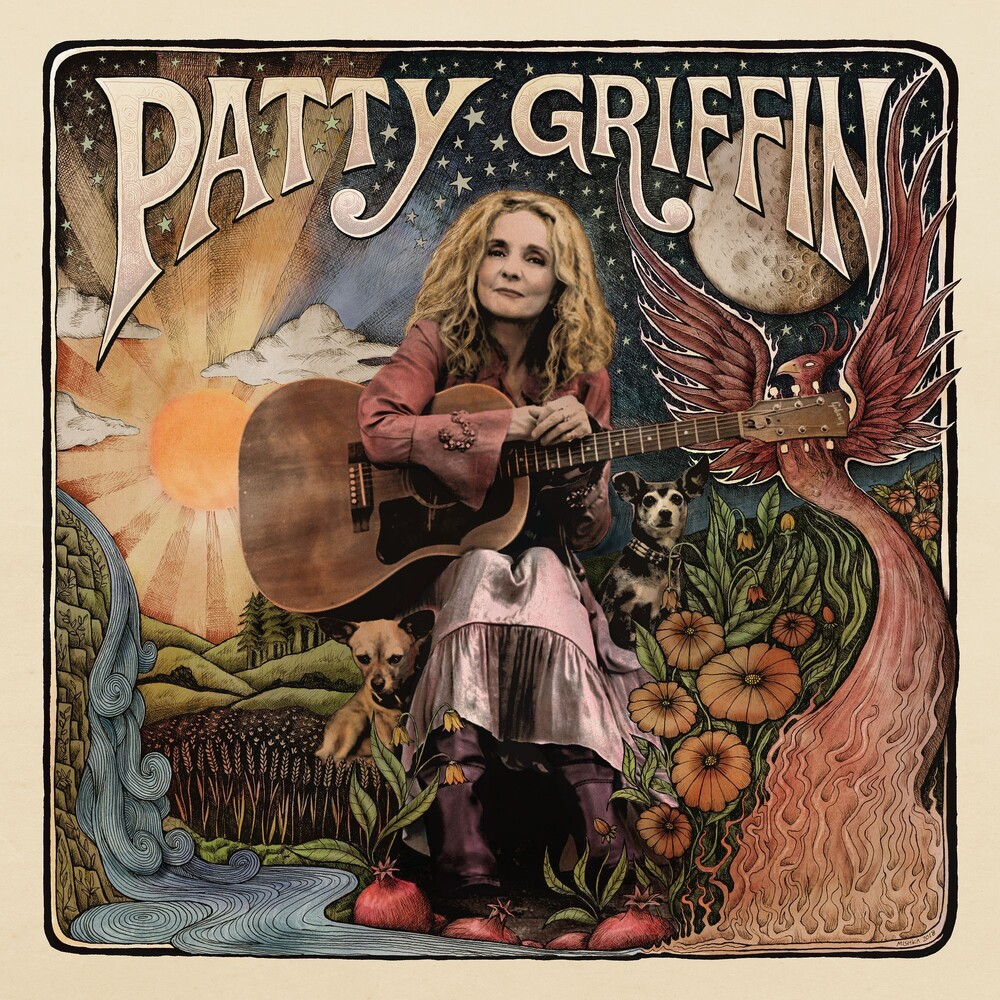 Patty Griffin - Patty Griffin [2LP]