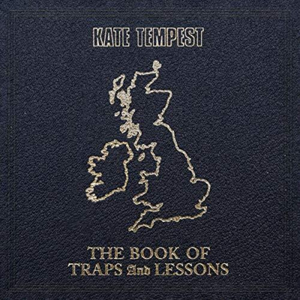 Kate Tempest - The Book Of Traps and Lessons [Limited Edition Deluxe]