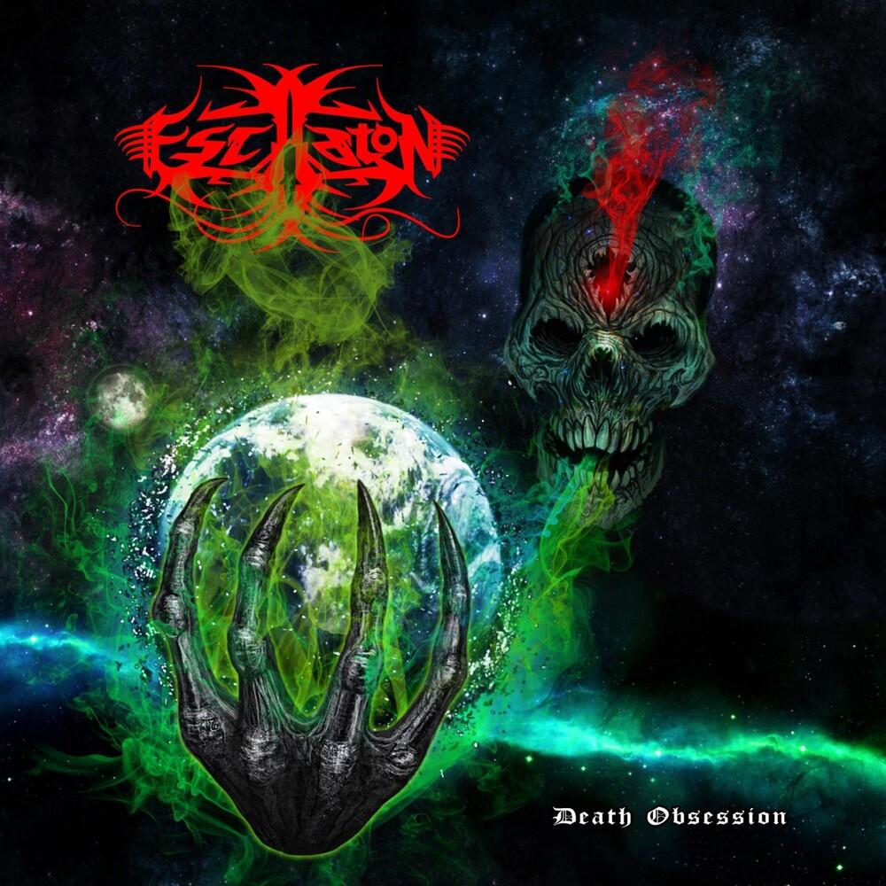 Eschaton - Death Obsession