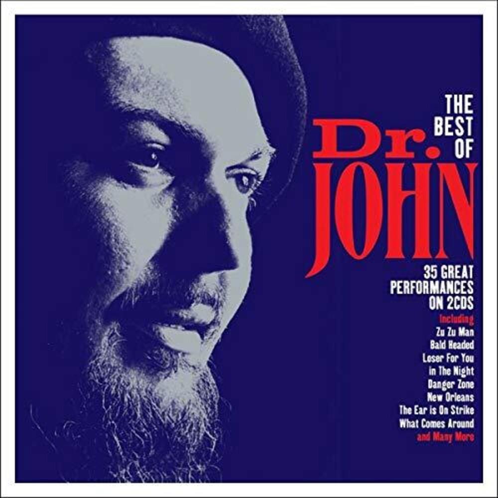 Dr. John - Best Of