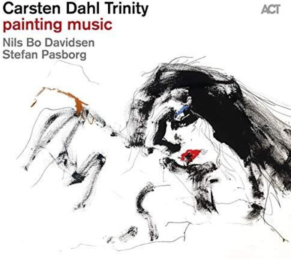 Carsten Dahl - Painting Music