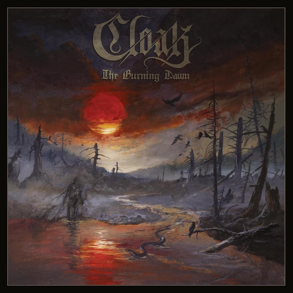 Cloak - The Burning Dawn