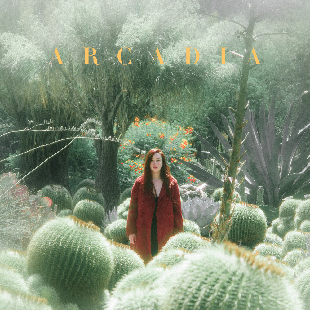 Lily Kershaw - Arcadia [LP]