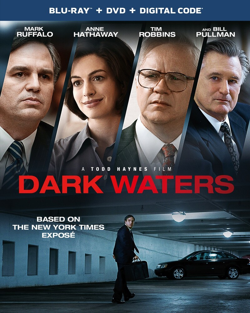 Dark Waters [Movie] - Dark Waters