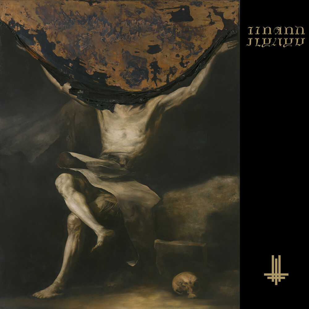 Behemoth - I Loved You At Your Darkest (W/Book) (Wbr) (Dgbk)