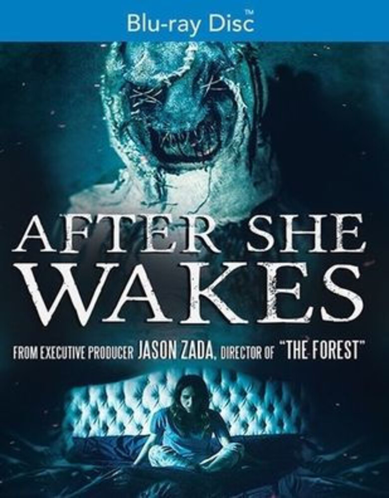 - After She Wakes