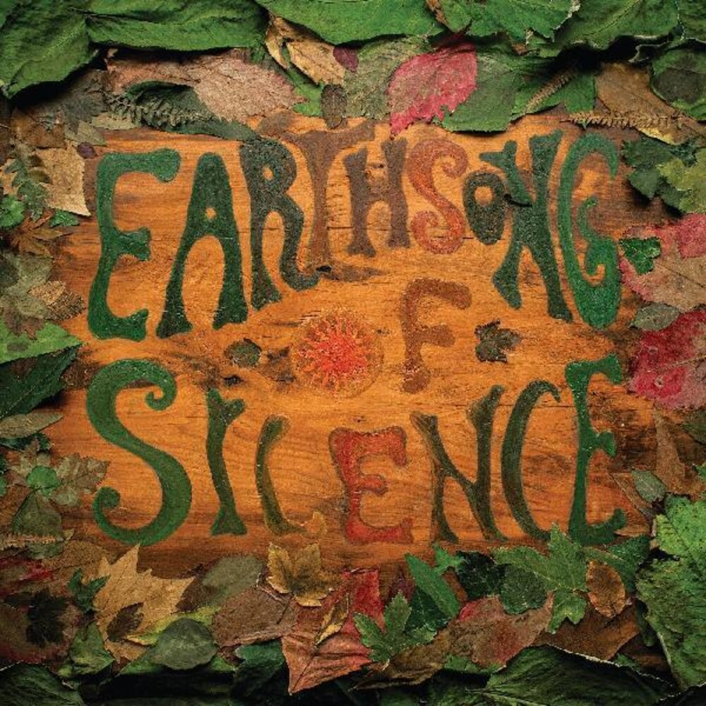 Wax Machine - Earthsong of Silence [LP]