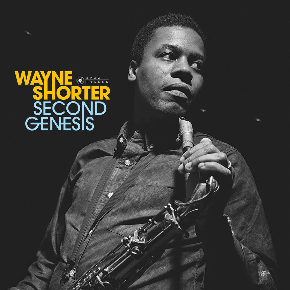 Wayne Shorter - Second Genesis [180-Gram Gatefold Vinyl With Bonus Tracks]