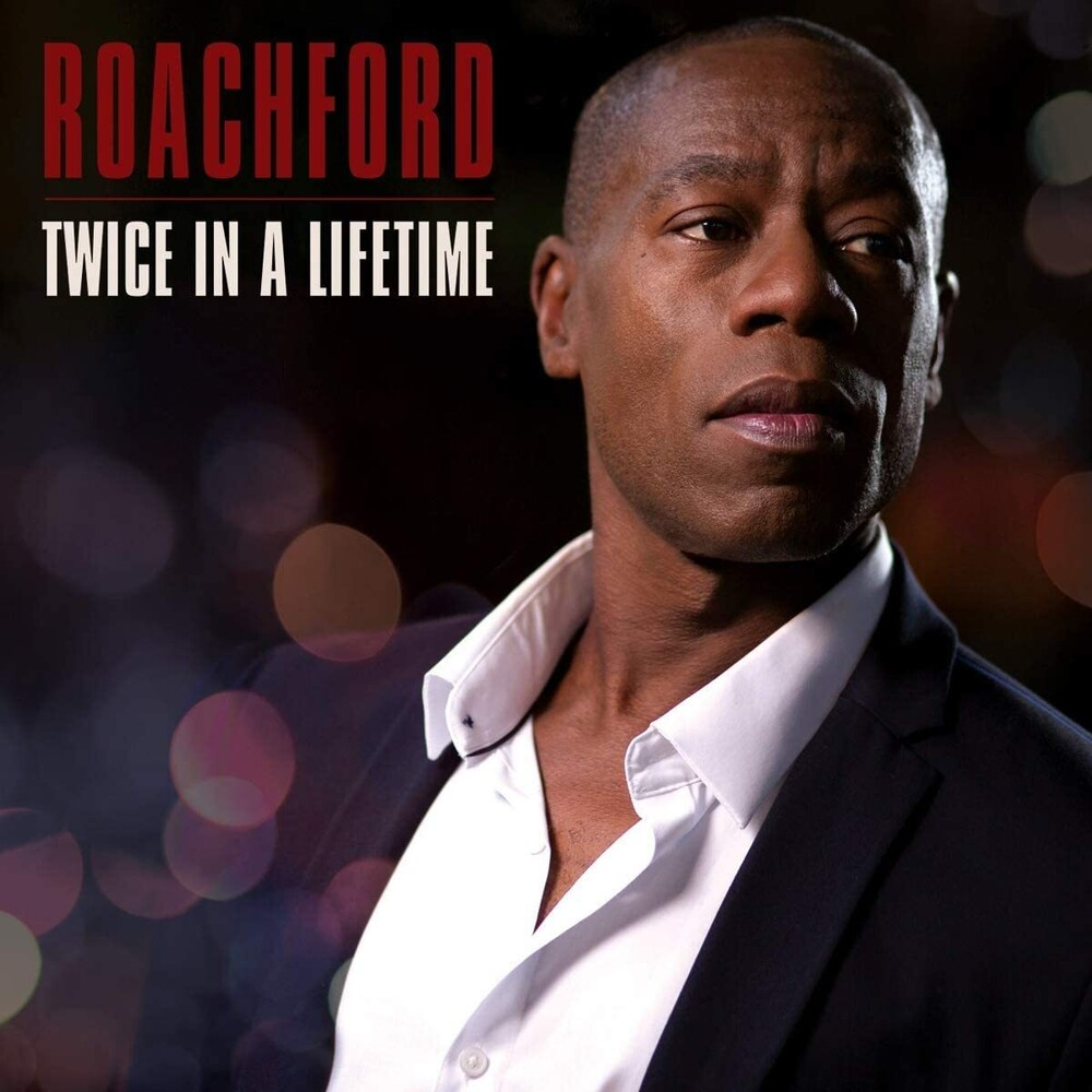 Roachford - Twice In A Lifetime [Import LP]