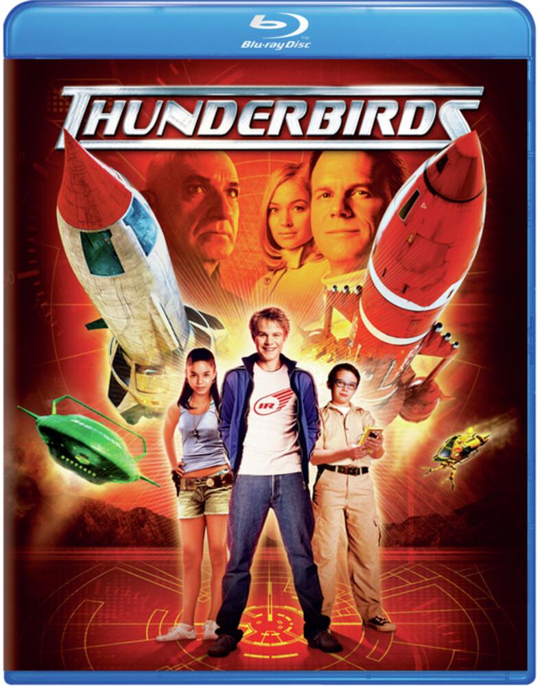 Thunderbirds - Thunderbirds