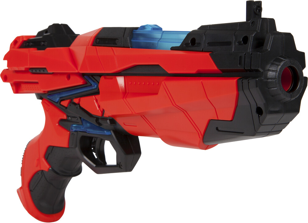 Dart Blasters - World Tech Warrior: Havoc Dart Blaster