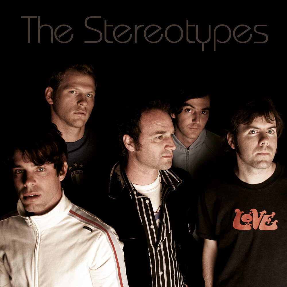 Stereotypes - Stereotypes