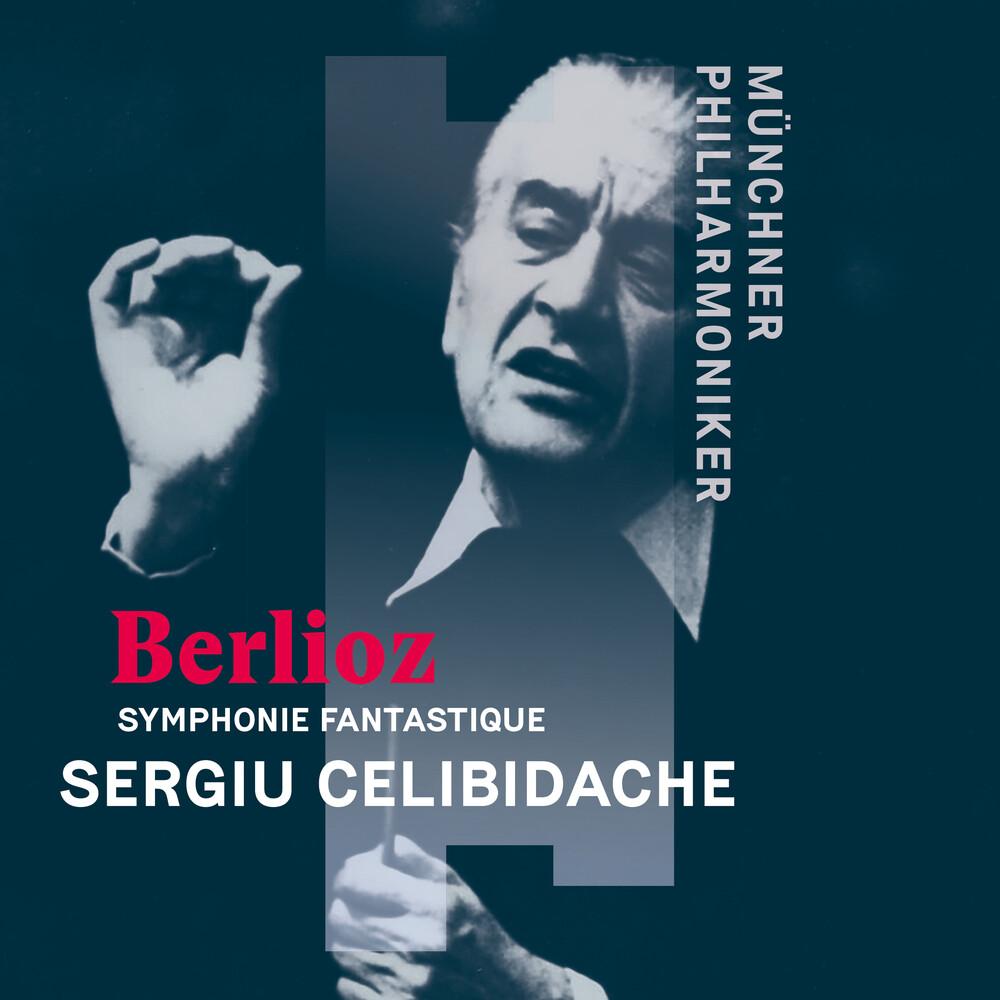 Berlioz / Sergiu Celibidache / Munich Philharmonic - Berlioz: Symphonie Fantastique (Uk)