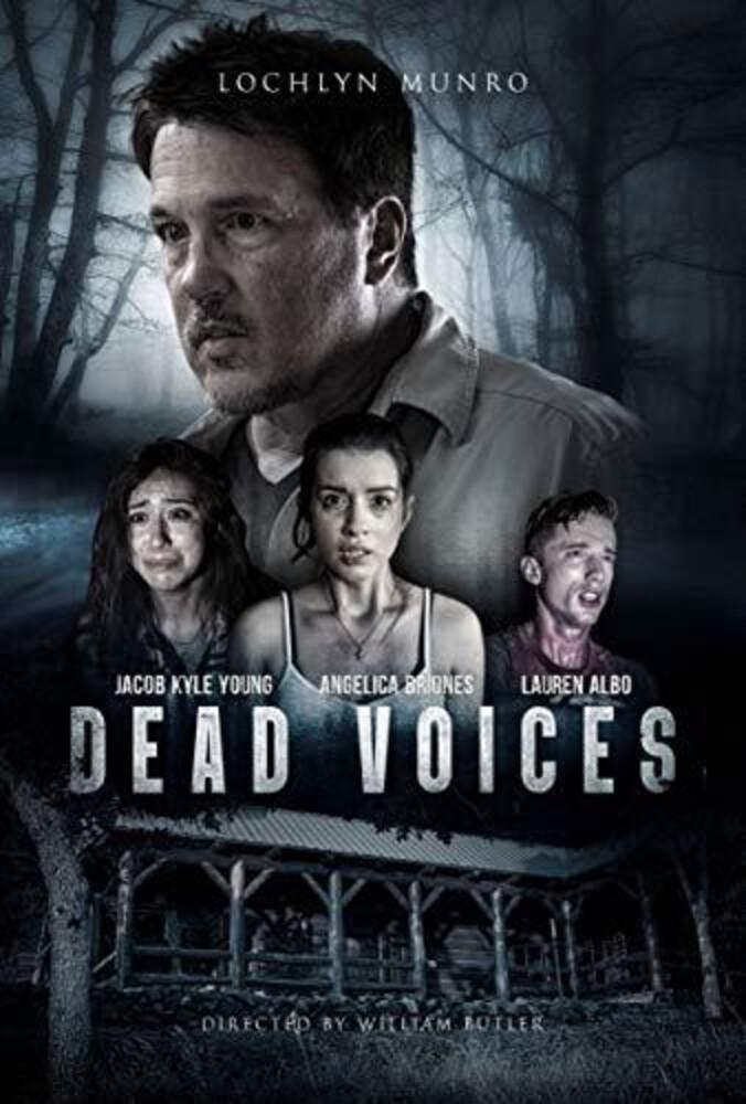 Dead Voices - Dead Voices