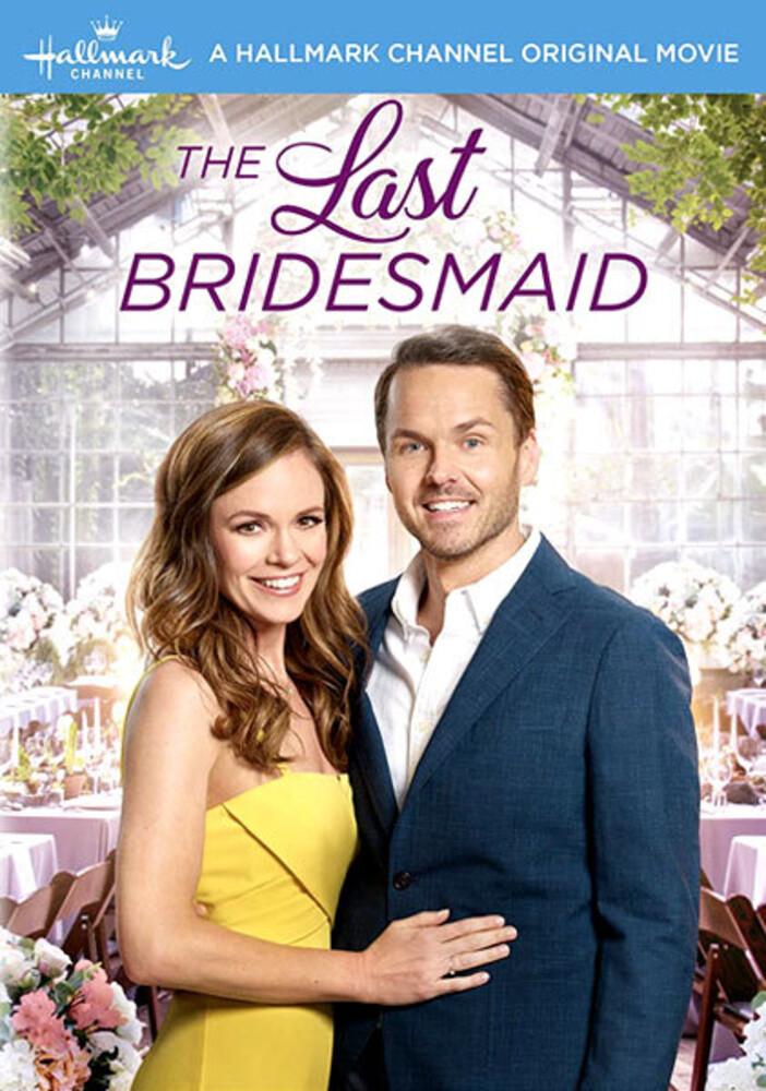- Last Bridesmaid / (Ac3 Dol Ws)
