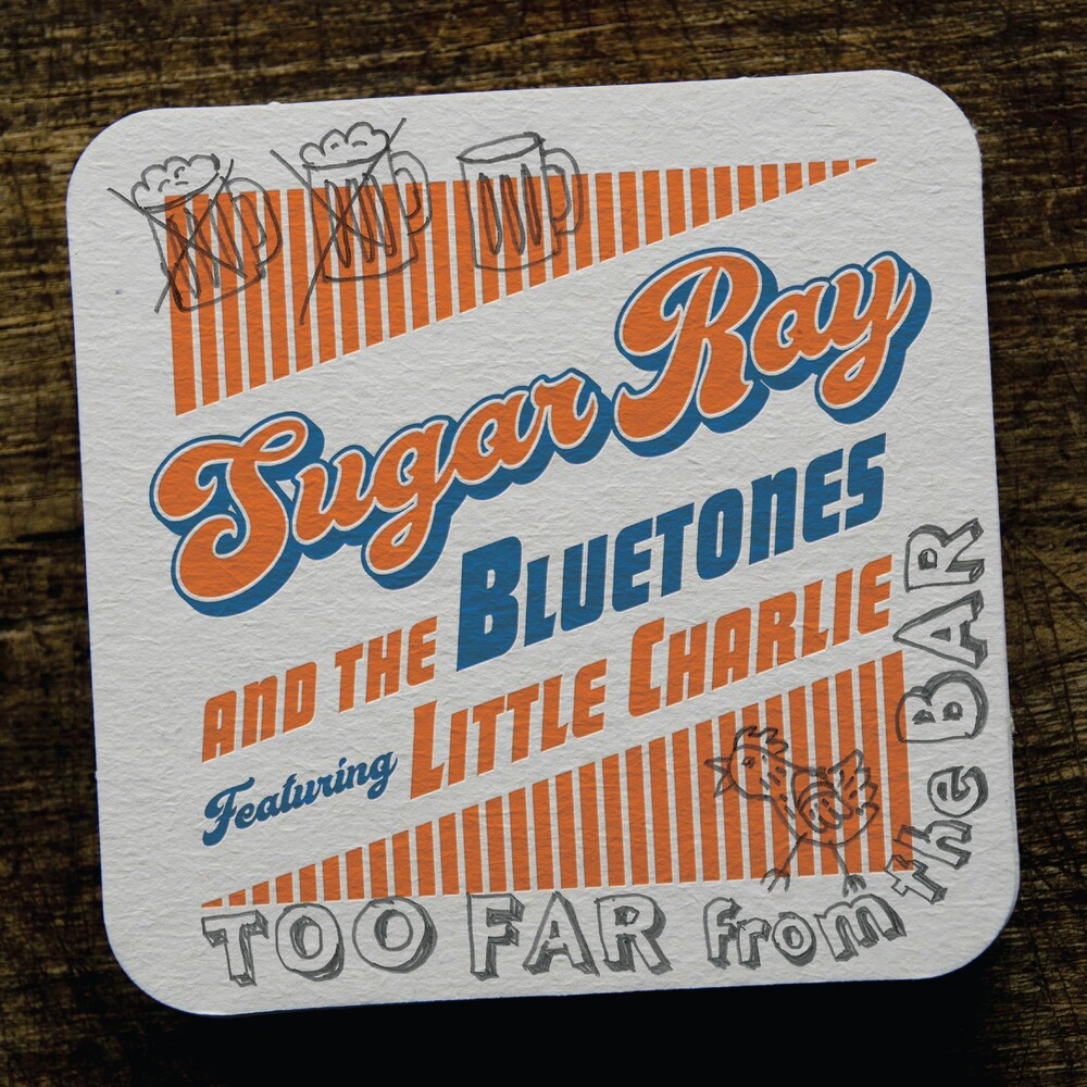 Sugar Ray & Bluetones - Too Far From The Bar