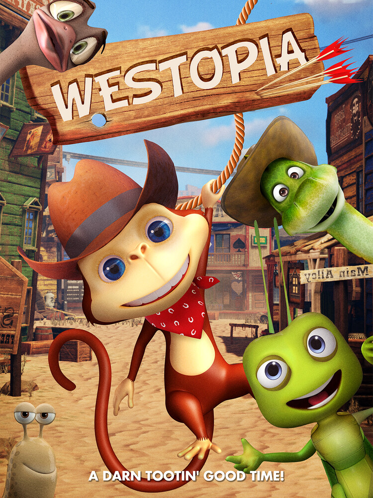 - Westopia