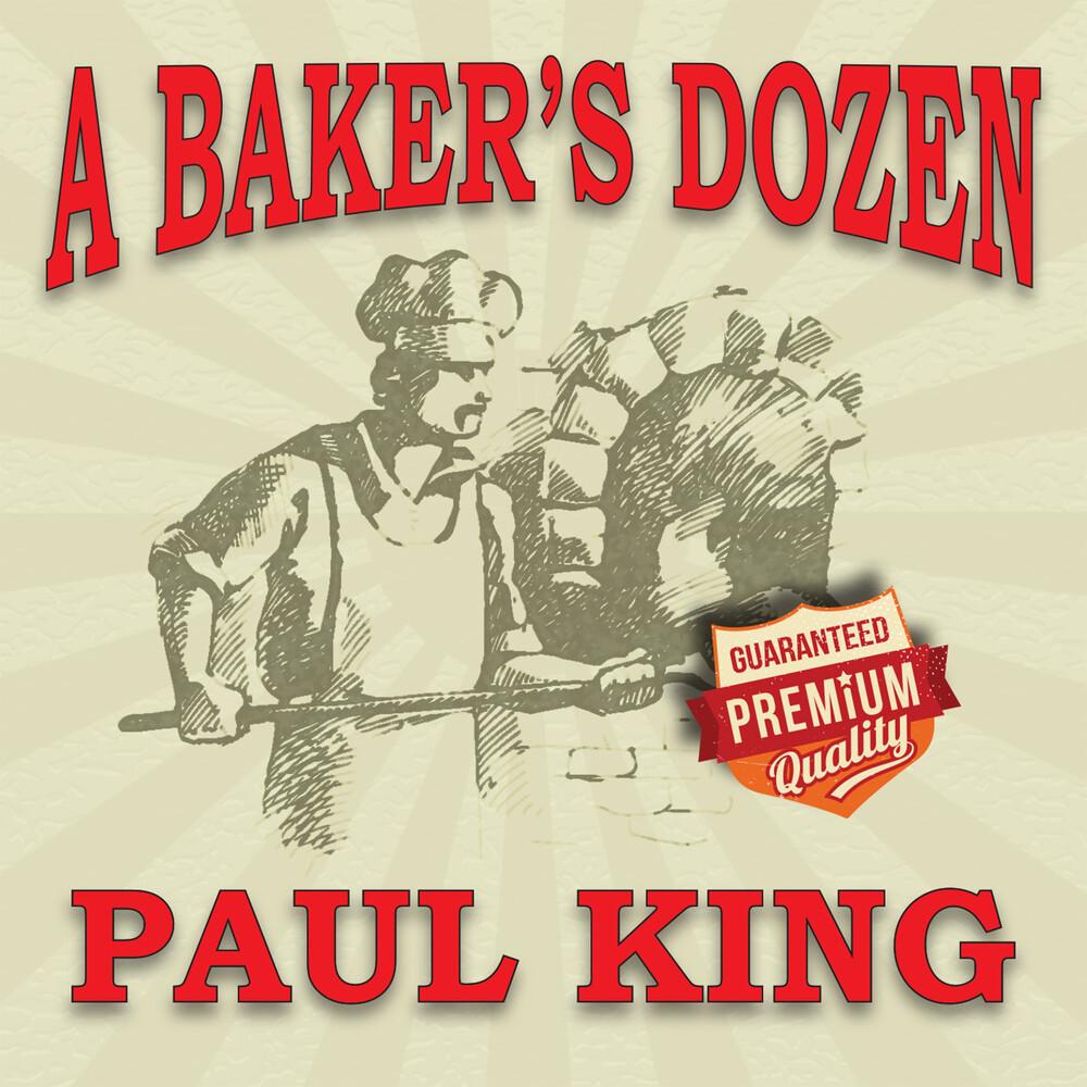 Paul King - Baker's Dozen (Uk)