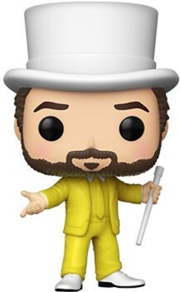 - FUNKO POP! TELEVISION: It's Always Sunny in Philadelphia- Charlie as The Dayman