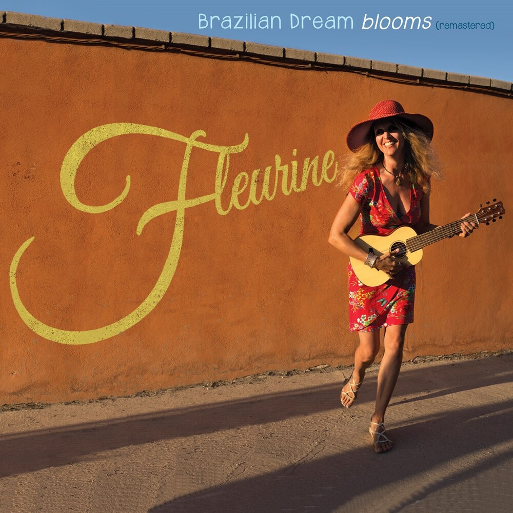 Fleurine - Brazilian Dream Blooms