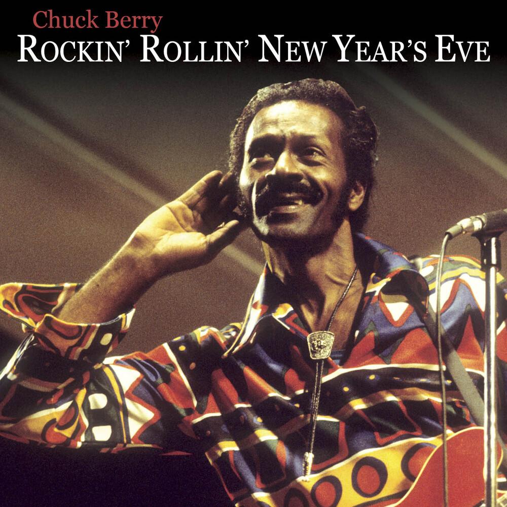Chuck Berry - Rockin' N Rollin' The New Year
