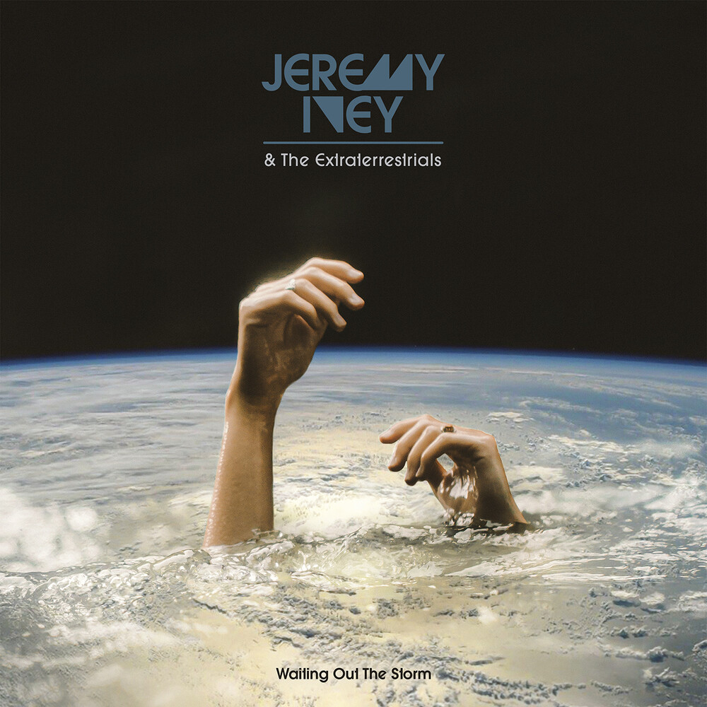 Jeremy Ivey - Waiting Out The Storm [LP]