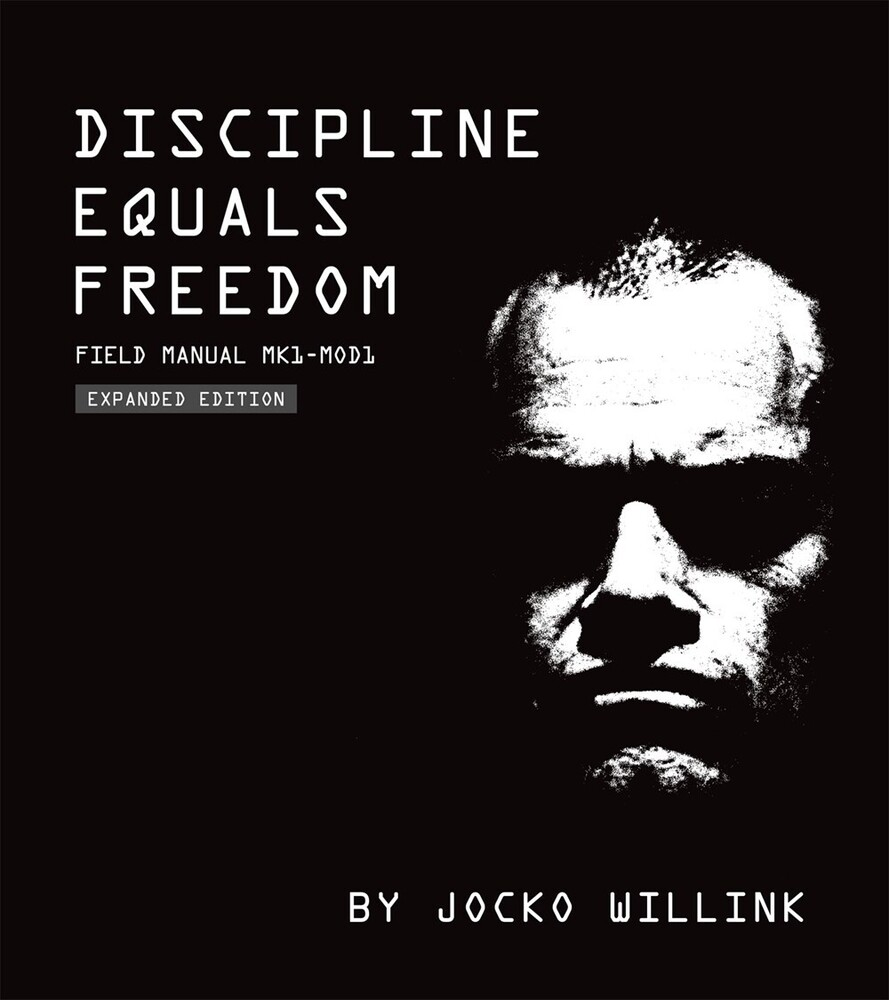 - Discipline Equals Freedom: Field Manual Mk1-MOD1